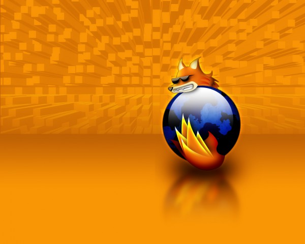 Mozilla Firefox wallpaper 42