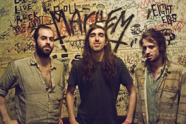 [Musique] Crystal Fighters