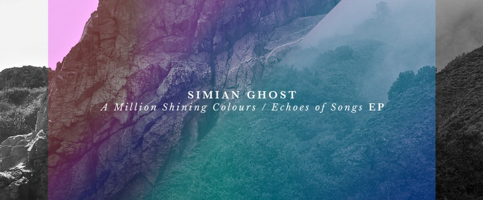 [Musique] Simian Ghost