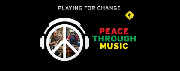 [Musique] Playing For Change band – «Stand By Me» & «Dont Worry, Be Happy» (Live @SXSW Music 2009)